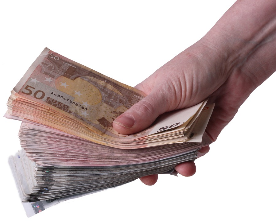 balík eur